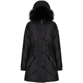 Regatta Saffira Jacket Women Black